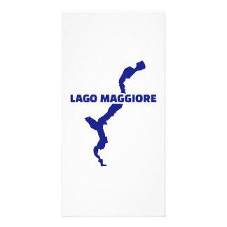 Lago Maggiore Photo Card