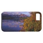 Lago Maskinonge en el parque nacional 2 de los iPhone 5 Fundas