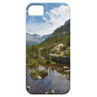 Lago mills iPhone 5 fundas
