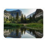 Lago mirror, Yosemite Iman Flexible