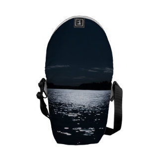 Lago moonlight bolsa de mensajeria