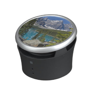 Lago moraine, canadiense Rockies, Alberta, Canadá Altavoz Bluetooth