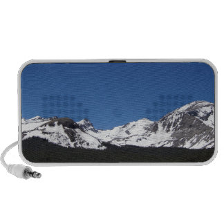 Lago mountain notebook altavoz