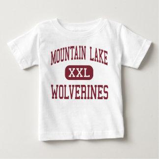 Lago mountain - carcayúes - alto - lago mountain t-shirt