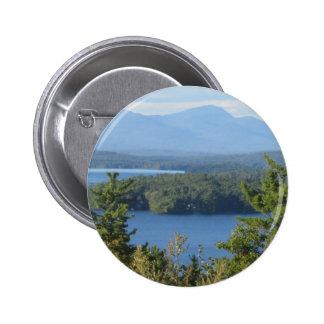 Lago mountain de New Hampshire Pin