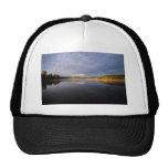 Lago mountain gorras