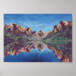 Lago mountain posters