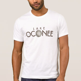 Lago Oconee Playeras