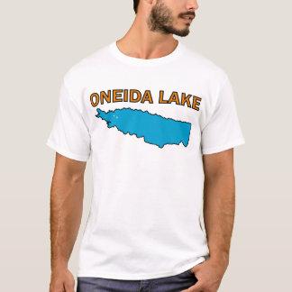 Lago Oneida Playera