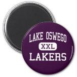 Lago Oswego - Lakers - altos - lago Oswego Oregon Iman De Nevera
