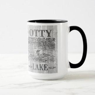 Lago Otty Taza