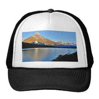 Lago park nacional de Banff Gorro De Camionero