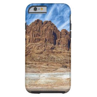 Lago Powell, Arizona Funda De iPhone 6 Tough