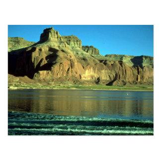 Lago Powell, Arizona Postales