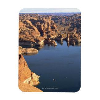 Lago Powell Imán