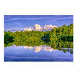 Lago Sesqui Tarjetas Postales