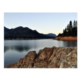 Lago Shasta Postal