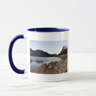 Lago Shasta Taza