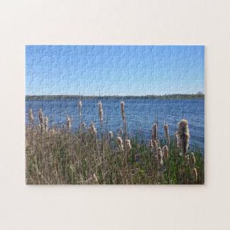 Lago Simcoe Puzzle