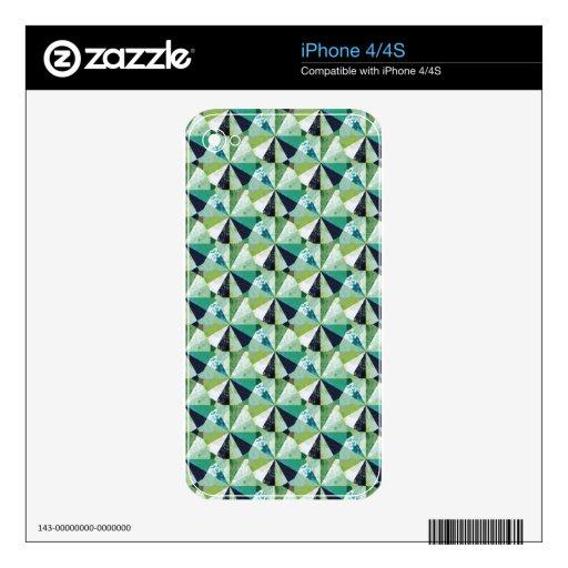 Lago Skins Para iPhone 4S