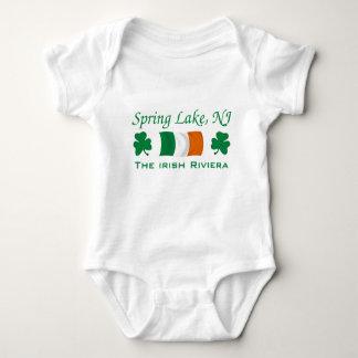 Lago spring, NJ Body Para Bebé