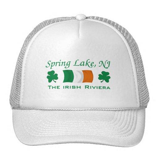 Lago spring, NJ Gorro