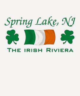Lago spring, NJ Remeras