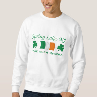 Lago spring, NJ Sudadera