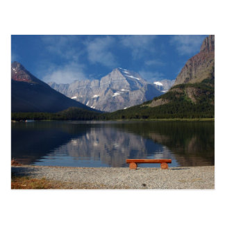 Lago St Marys Tarjetas Postales