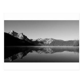 Lago stanley postales