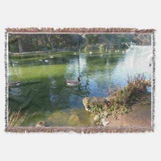 Lago stow manta