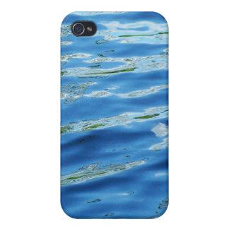 Lago summer iPhone 4/4S carcasa