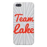 Lago team iPhone 5 cobertura