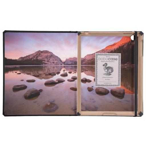 Lago Tenaya iPad Carcasa