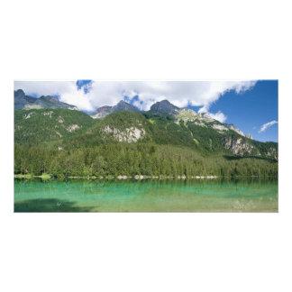 Lago Tovel Tarjeta Personal