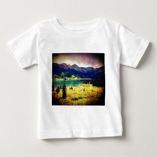 Lago trout tshirts