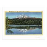 Lago trout, Washington Postales