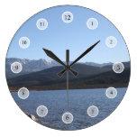 Lago turquoise, Colorado Relojes