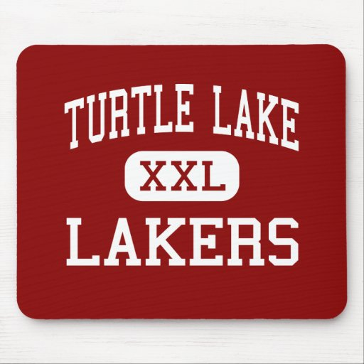 Lago turtle - Lakers - alto - lago turtle Tapetes De Ratón