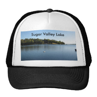 Lago valley del azúcar gorra