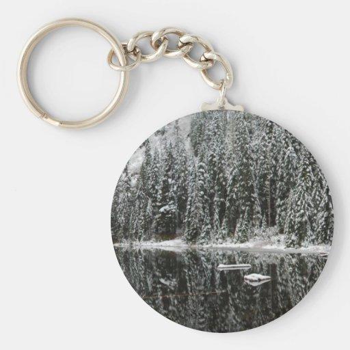 Lago veintidós llavero personalizado