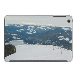 Lago Vidra, Rumania Funda De iPad Mini