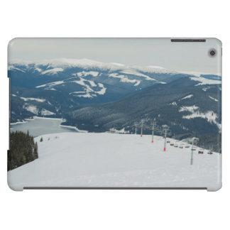 Lago Vidra, Rumania Funda Para iPad Air