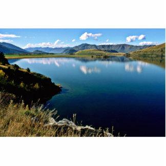 Lago Wanaka Esculturas Fotograficas