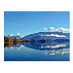 Lago Wanaka Postal