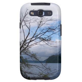 Lago Whatcom Galaxy S3 Cobertura