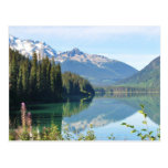 Lago whistler postal
