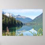 Lago whistler poster