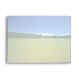 Lagoa das Furnas - Açores Sobres