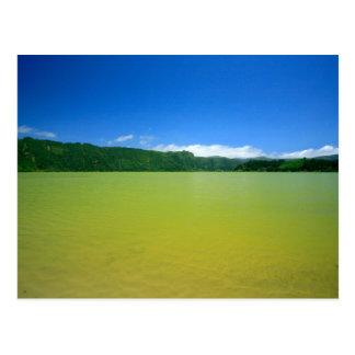 Lagoa das Furnas - Açores Postal